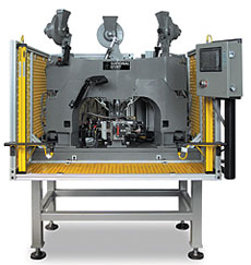 Custom Engineered Rivet Setting Machine